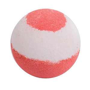 Cherry Almond Bath Bomb