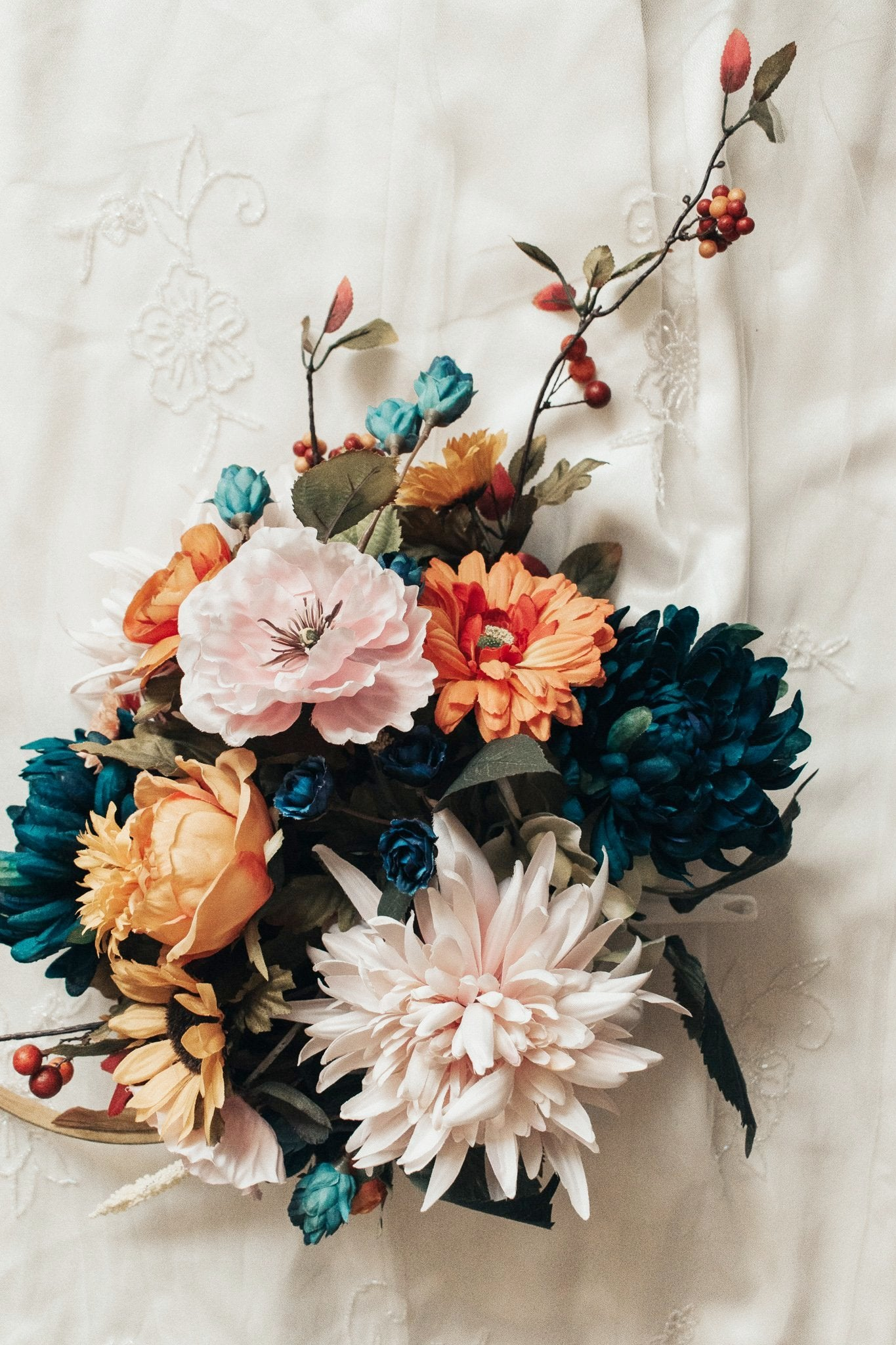 Oakleigh Bridal Bouquet - Standard
