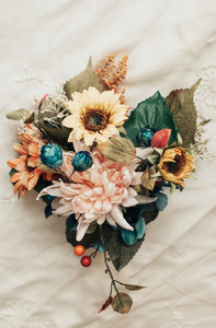 Custom Bridesmaid Bouquet