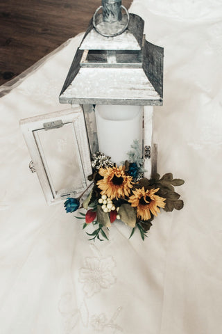Custom Centerpiece