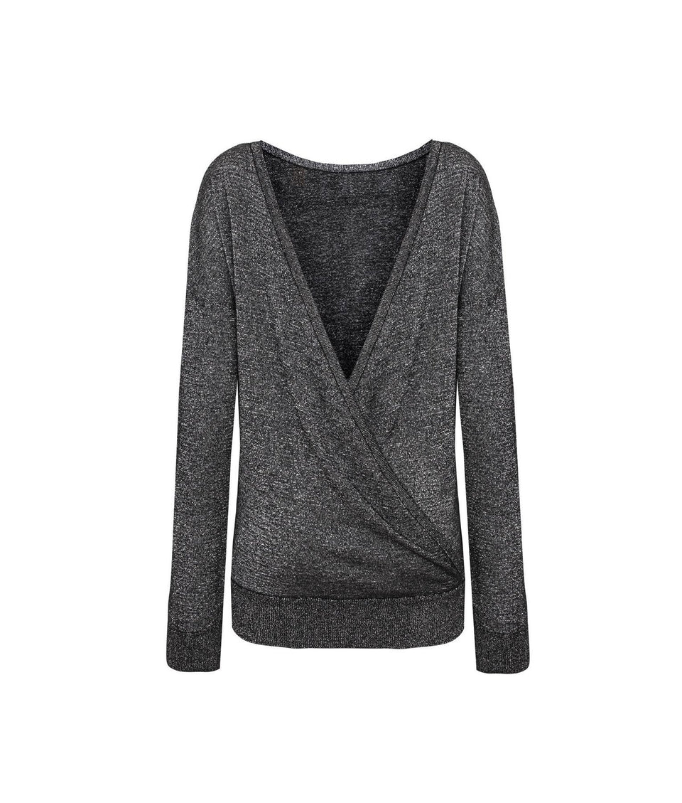 KARIM GUEST New York | Womenswear | Angela Sweater - Karim Guest Onlineshop