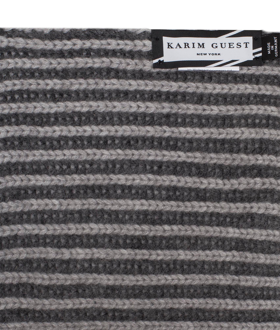 CAIUS GREY-LIGHT GREY - Karim Guest Onlineshop