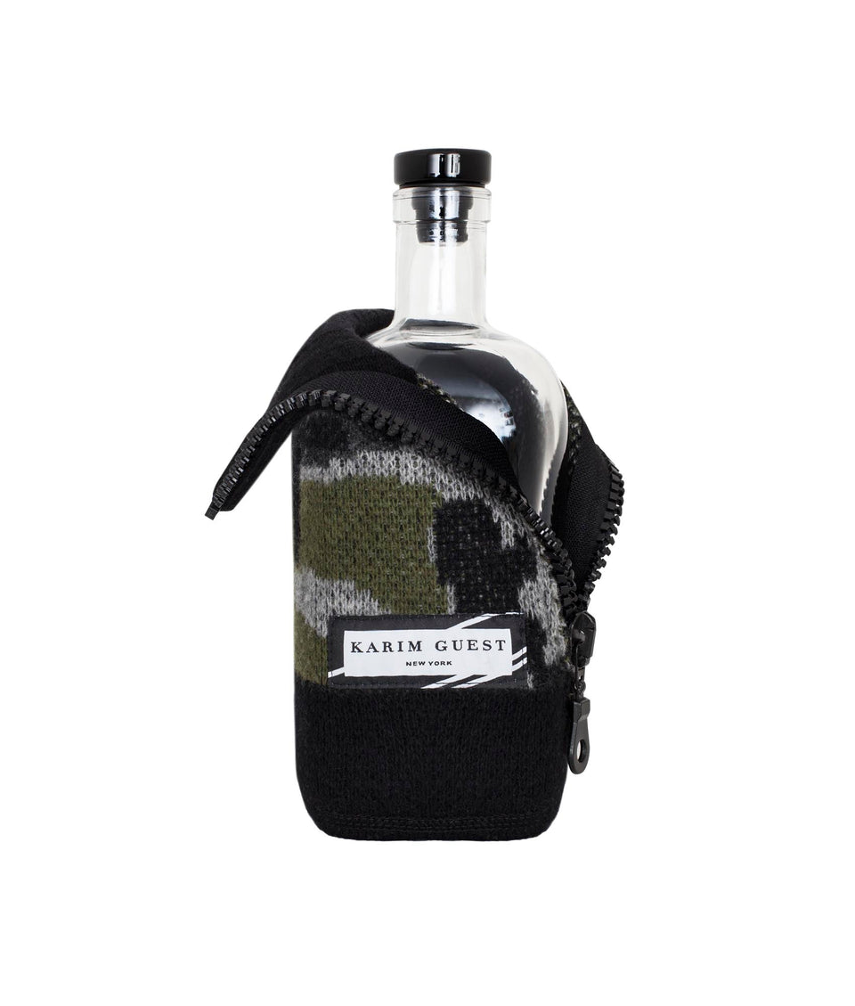 Karim Guest Camouflage Gin by Juniper Jack / SOLD OUT /  coming back October 2020 - Karim Guest Onlineshop