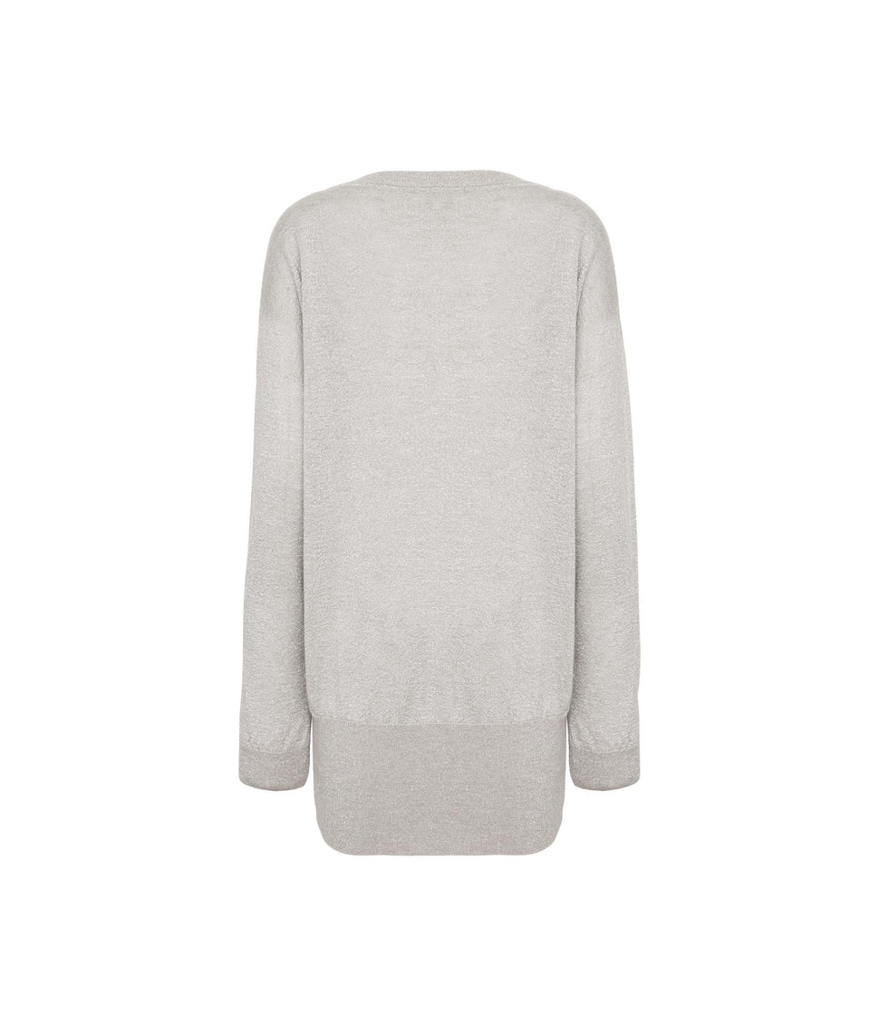 KARIM GUEST New York | Womenswear | Ashley Sweater - Karim Guest Onlineshop