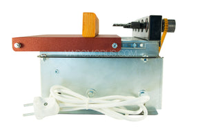FRAMES MAKER DRILLING MACHINE 5 HOLES WITH MOTOR