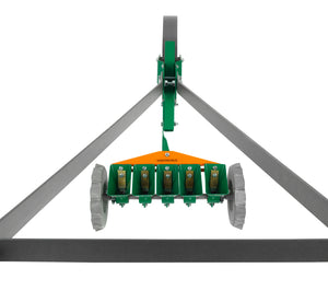 Varomorus High Wheel Plow Cultivator Hoe Weed Control