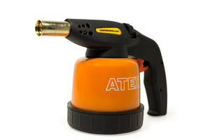 VAROMORUS BLOWTORCH FOR EUROPEAN GAS TANK