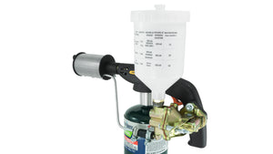 VAROMORUS TURBO - PROPANE INSECT FOGGER NORTH AMERICAN VERSION