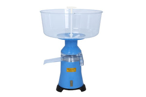 PLASTIC MILK CREAM ELECTRIC CENTRIFUGAL SEPARATOR MACHINE 100L/H