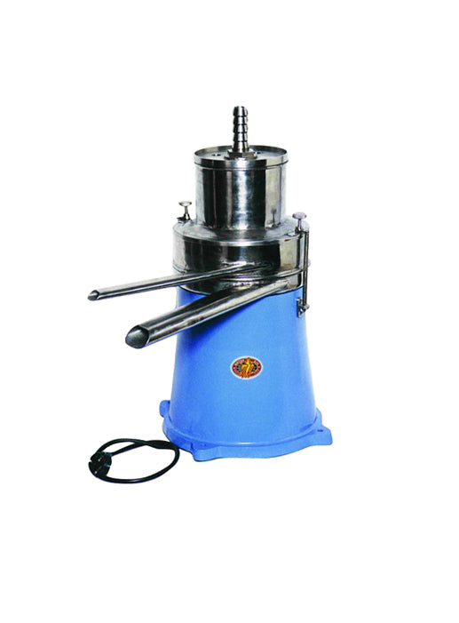 PROFESSIONAL MILK CREAM ELECTRIC CENTRIFUGAL SEPARATOR MACHINE 500L/H