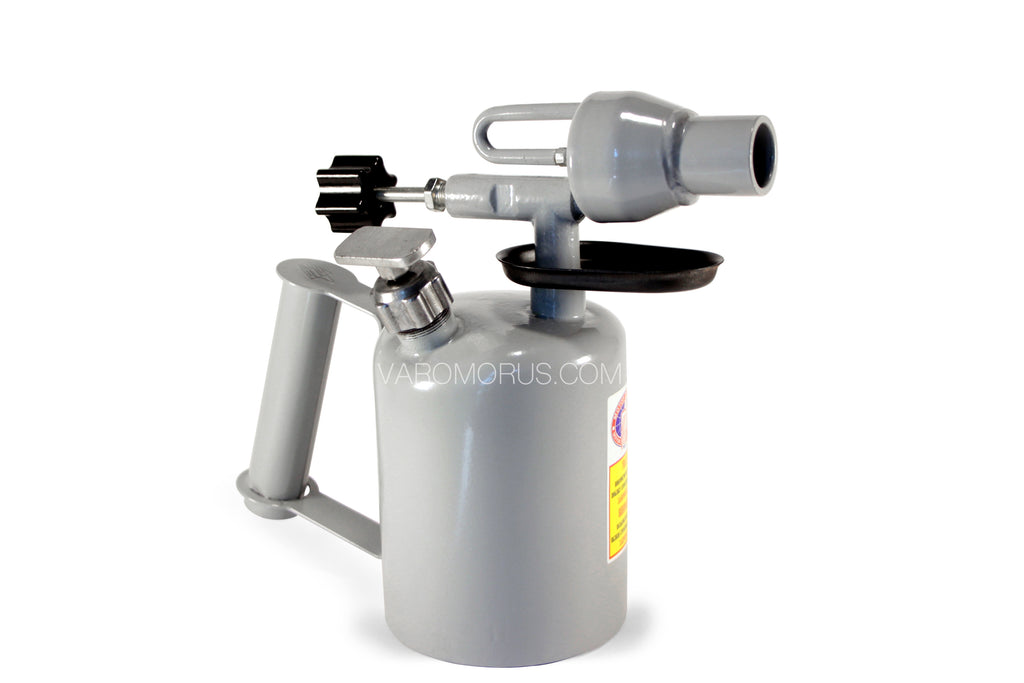BLOWTORCH 0.5 LITER LAMP PETROL GASOLINE