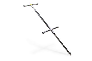 "VAROMORUS SOIL SAMPLER PROBE 36"" STAINLESS STEEL"
