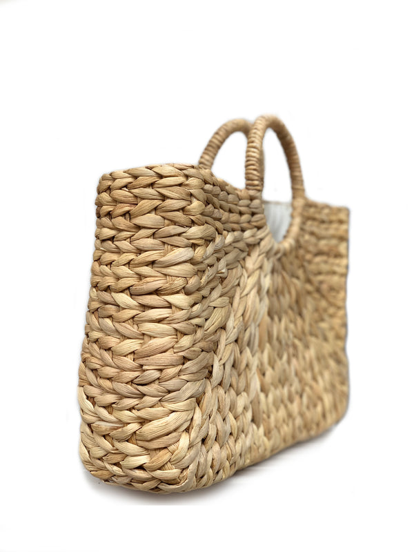 Straw Bag - Dee