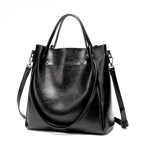 Leather Bag - Elettra
