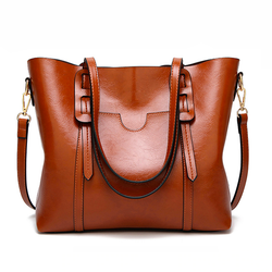 Leather bag - Ambrosia