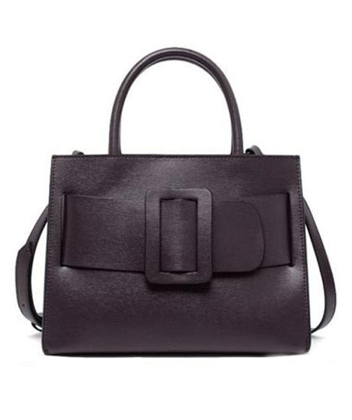 Leather Bag - Freda