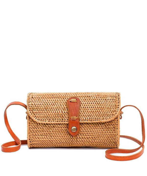 Rattan Bag - Netty