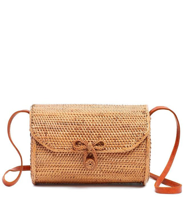 Rattan Bag - Arabel