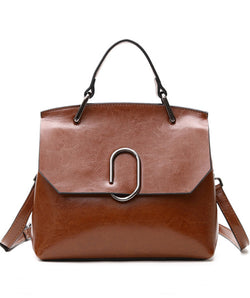 Genuine Leather Bag - Mira