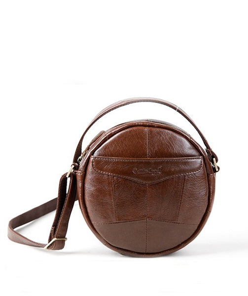 Genuine Leather Bag - Dee