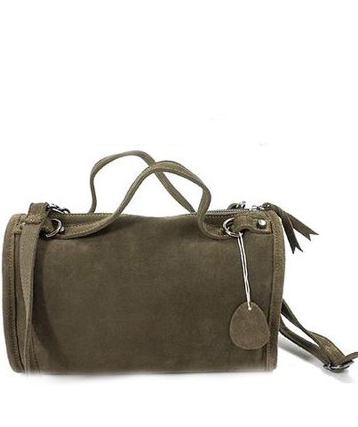 Leather Bag - Salma
