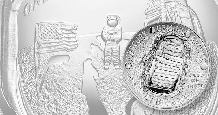 U.S. Mint replaces 90 percent silver alloy with .999 fine silver