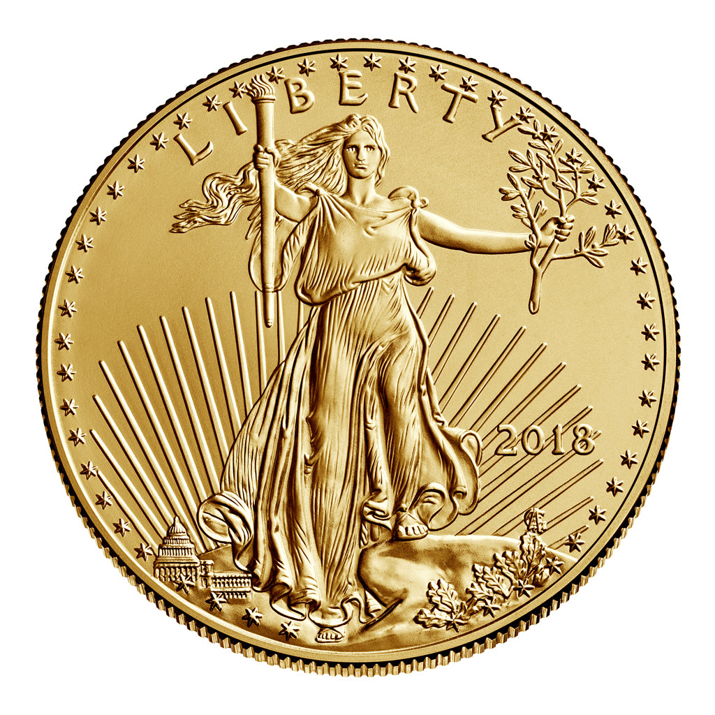 American Gold Eagle (All Products)