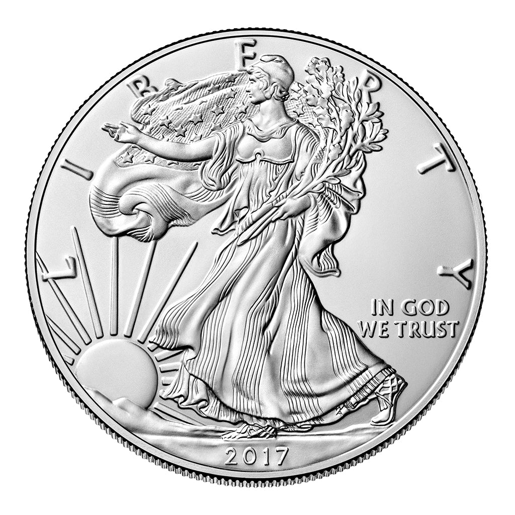 American Silver Eagles (All Products)