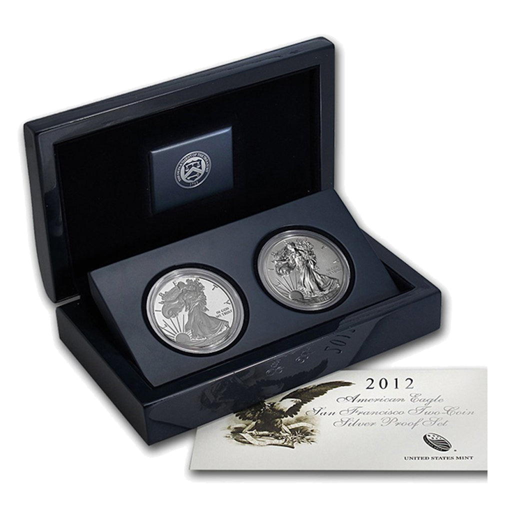 American Silver Eagles (Sets)