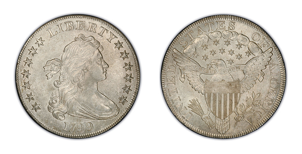 Draped Bust Dollars