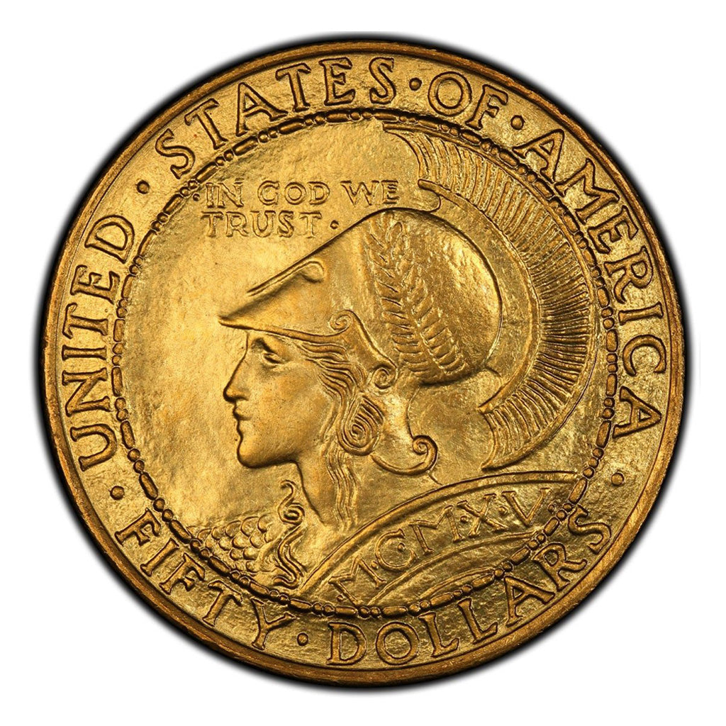 Gold Commemoratives (All Products)