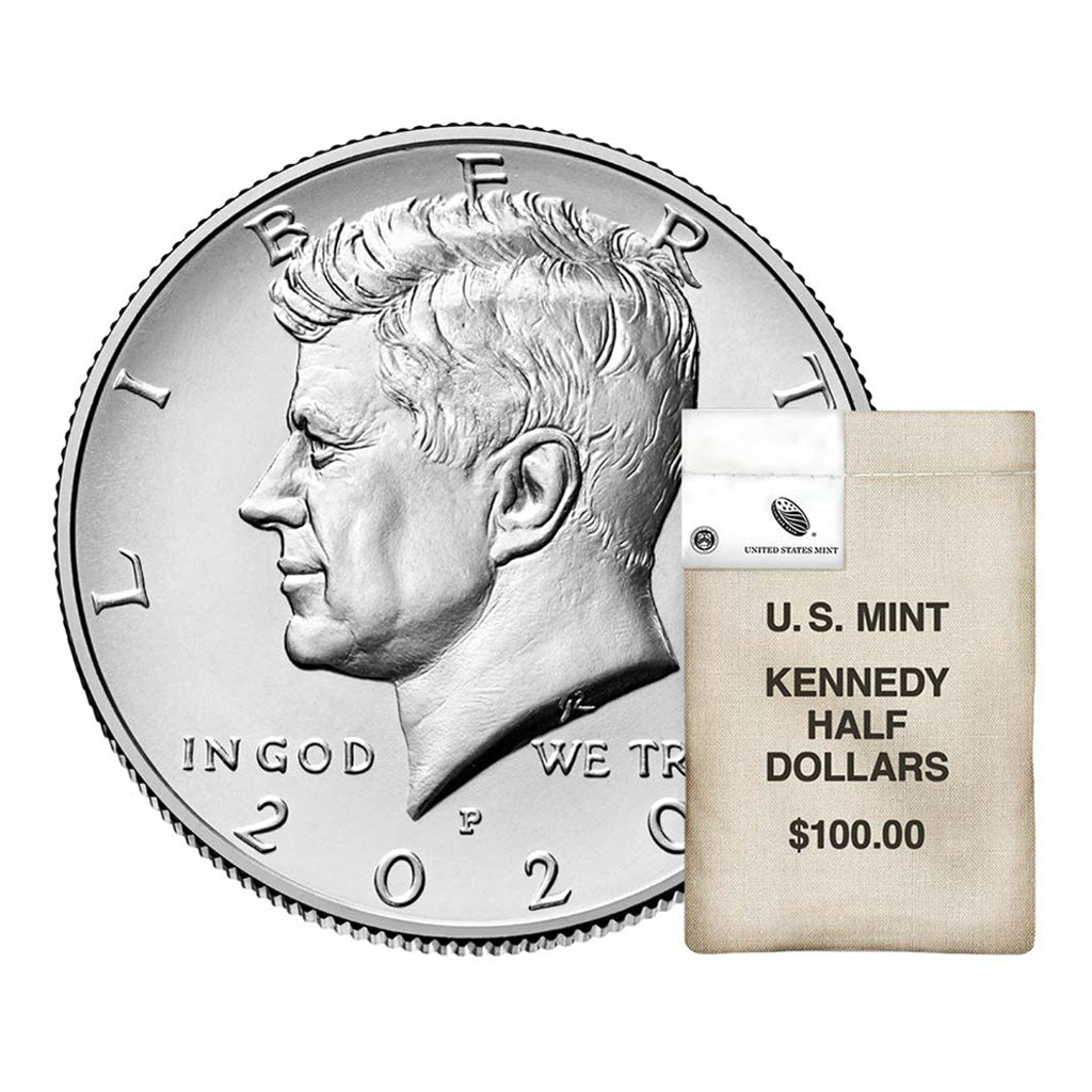 United States Mint Coin Bags