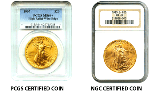 Introduction to Coins – Olevian Numismatic Rarities