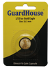 1/10 oz American Gold Eagle Direct Fit Guardhouse Capsule - Retail Card