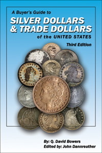 Buyer's Guide to Silver Dollars & Trade Dollars of the United States
