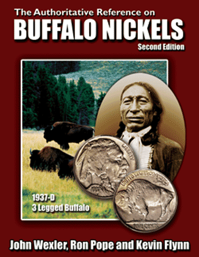 Authoritative Reference on Buffalo Nickels