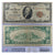 1929 Small Size $10 Federal Reserve Bank Note, Chicago IL