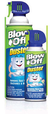 Blow Off Air Duster 10oz