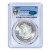 1880-S Morgan Dollar PCGS MS67+ CAC