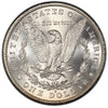 1881-S Morgan Silver Dollar Mint State
