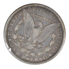 1886-O Morgan Dollar Fine Condition