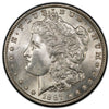 1887 Morgan Dollar Mint State