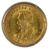 1905 Lewis and Clark Gold Commemorative $1 PCGS MS64