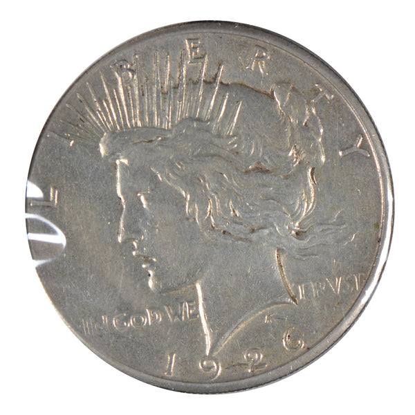 1926 Peace Dollar Extra Fine Condition #196236