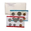 1972 U.S. Uncirculated Set