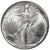 1992 1 oz American Silver Eagle Mint State