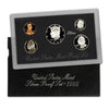 1993 U.S. Silver Proof Set