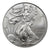 2015 1 oz American Silver Eagle Mint State Condition