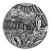 2015 Scottsdale Mint Biblical Series 2 oz Silver NIUE Coins 6 Coins Set w COAs