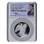 2016 1 oz Silver St Gaudens Commemorative National Park High Relief NGC PF70UC